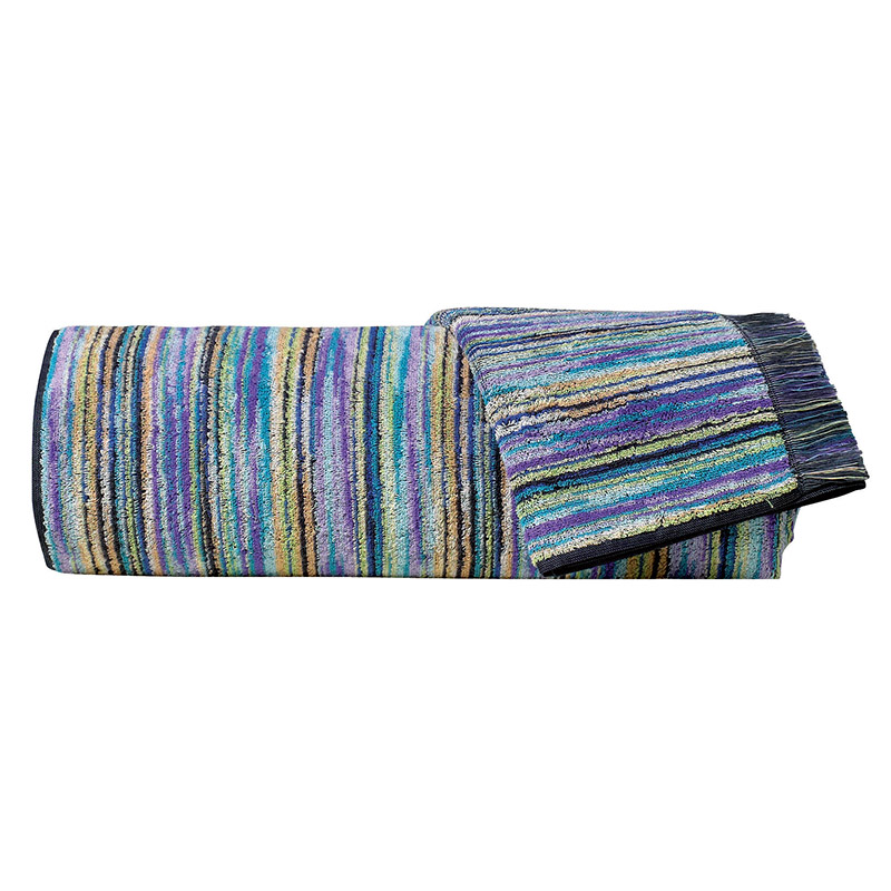 Missoni Home Owen Spugne set. 2 pz.
