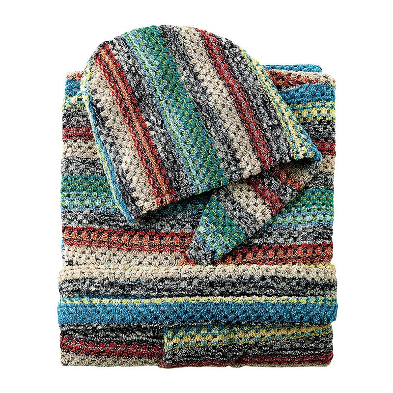 save off 25b14 877c7 Missoni Home Virginio Accappatoio