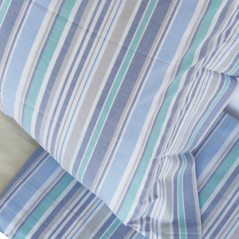 Somma Completo Lenzuola Matrimoniale Origami Stripes 0867b217ea3