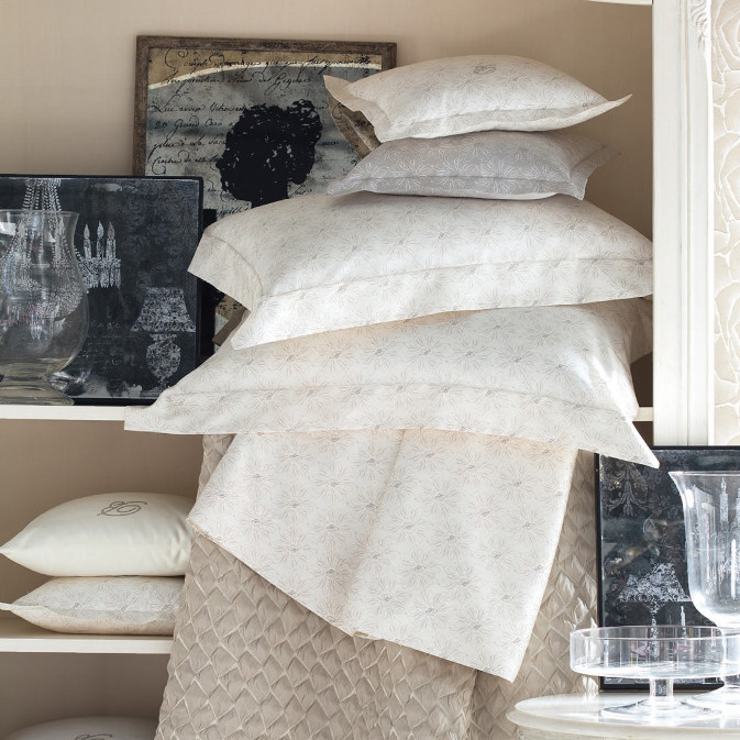 Blumarine Home Collection Bon Chic Completo Lenzuola Matrimoniale