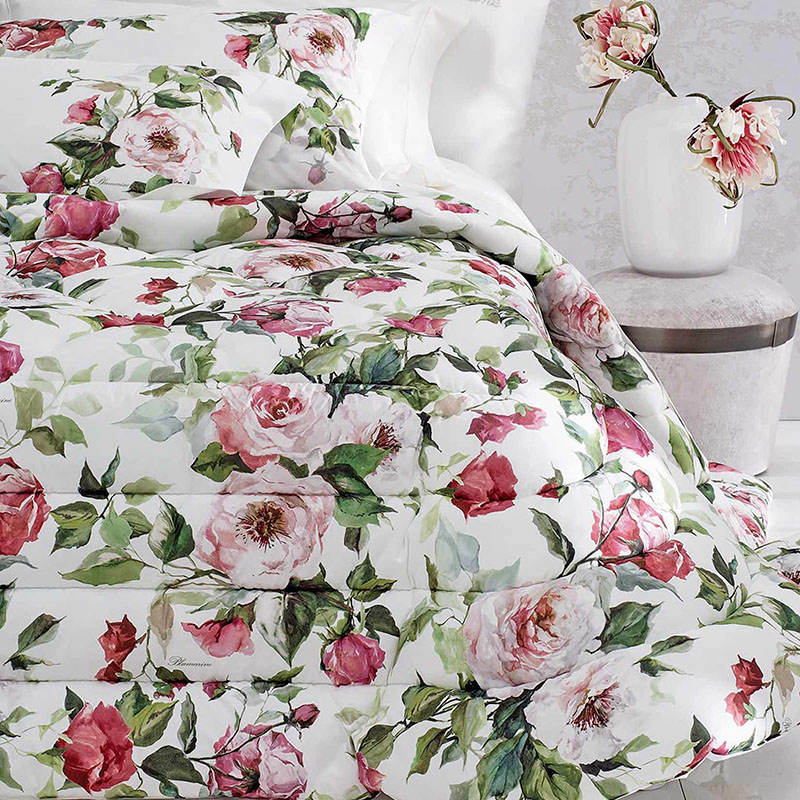 Blumarine Home Collection Adele Trapunta Matrimoniale