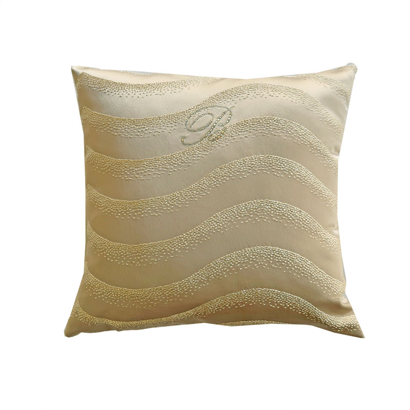 Blumarine Home Collection Jasmine Cuscino 42 x 42