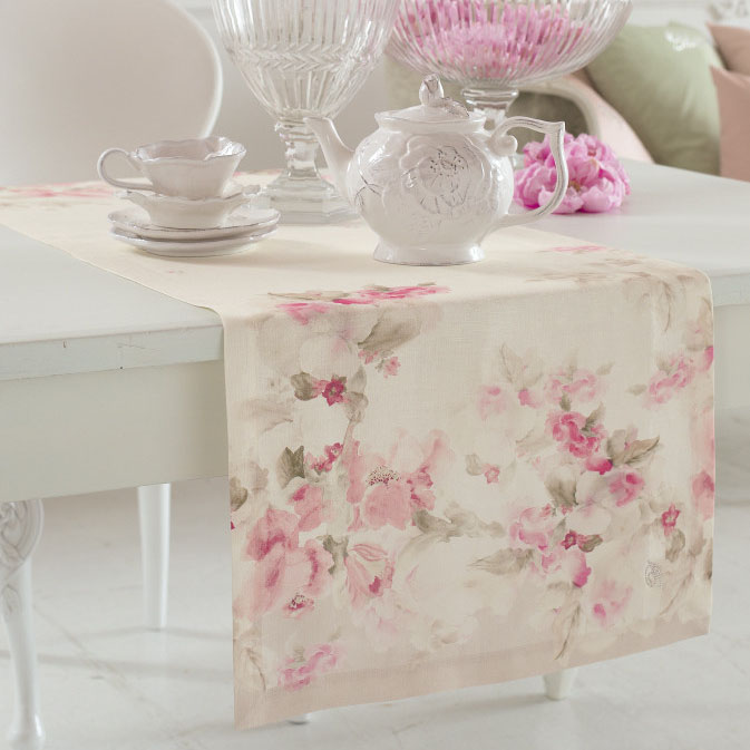 Blumarine Home Runner Chriselle