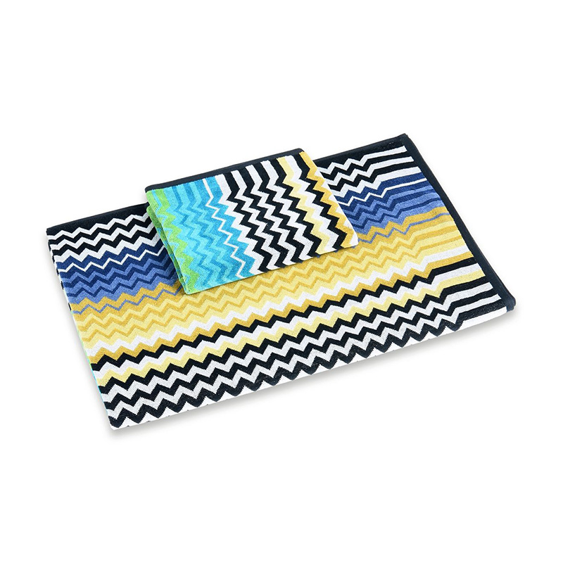 Missoni Home Stan Spugna Set. 2 pz.