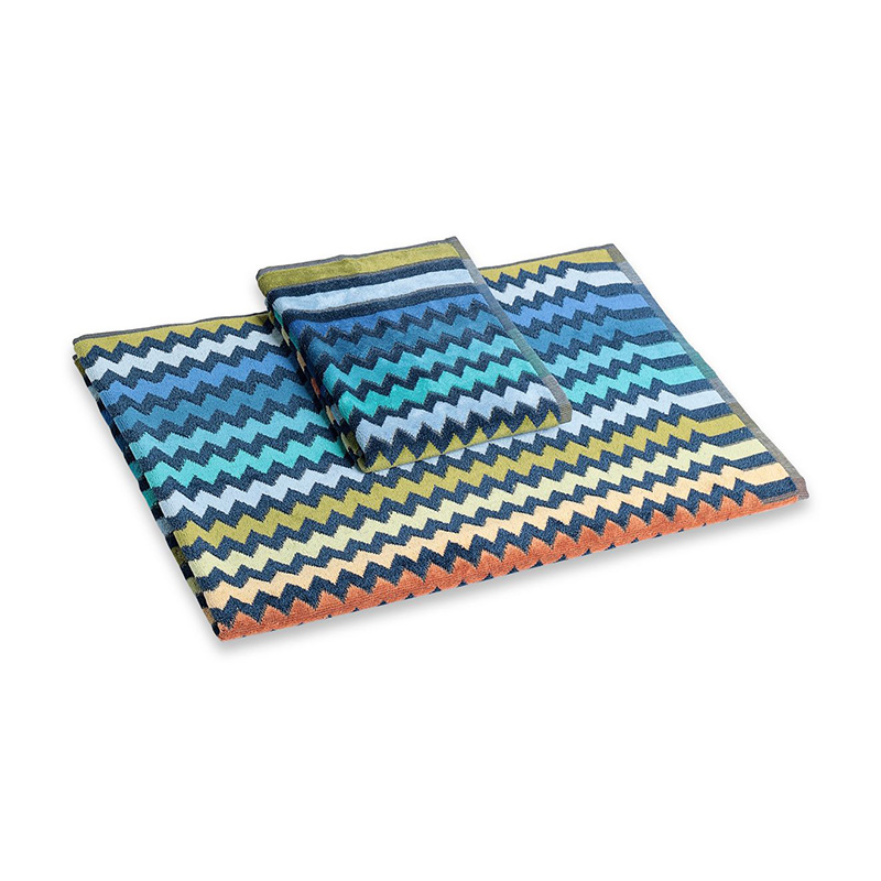 Missoni Home Warner  set. 2 pz. Bagno