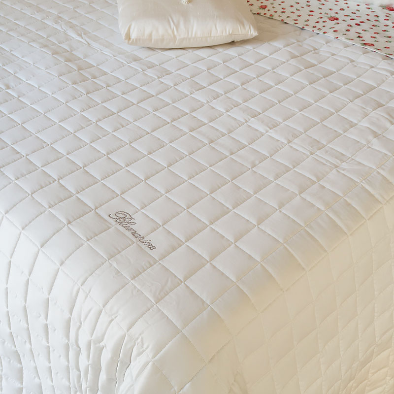 Blumarine Home Collection Lory Quilt Matrimoniale