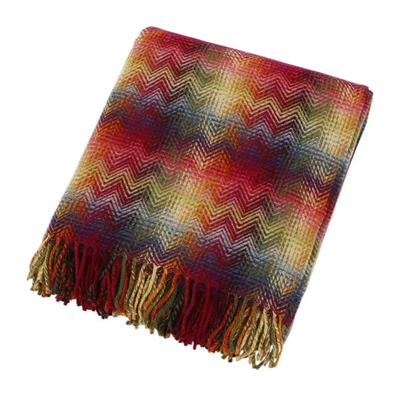 Missoni Home Plaid Montgomery