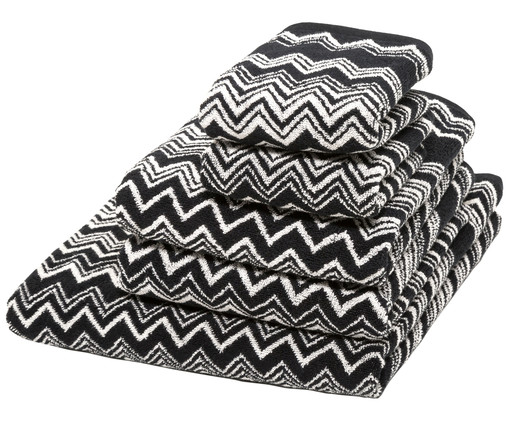 Missoni Home Keith Asciugamani 5 Pz.