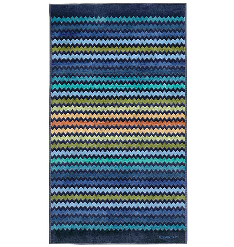 Missoni Home telo Mare Warner