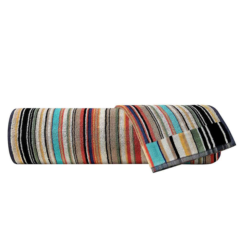 Missoni Home Warren Telo Bagno