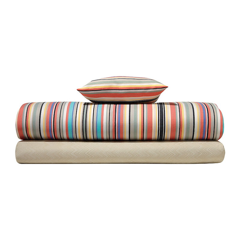 Missoni Home Wendell Quilt matrimoniale