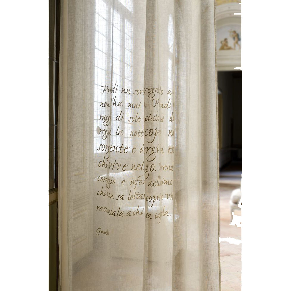 Mastro Raphael tenda Poems Gandhi