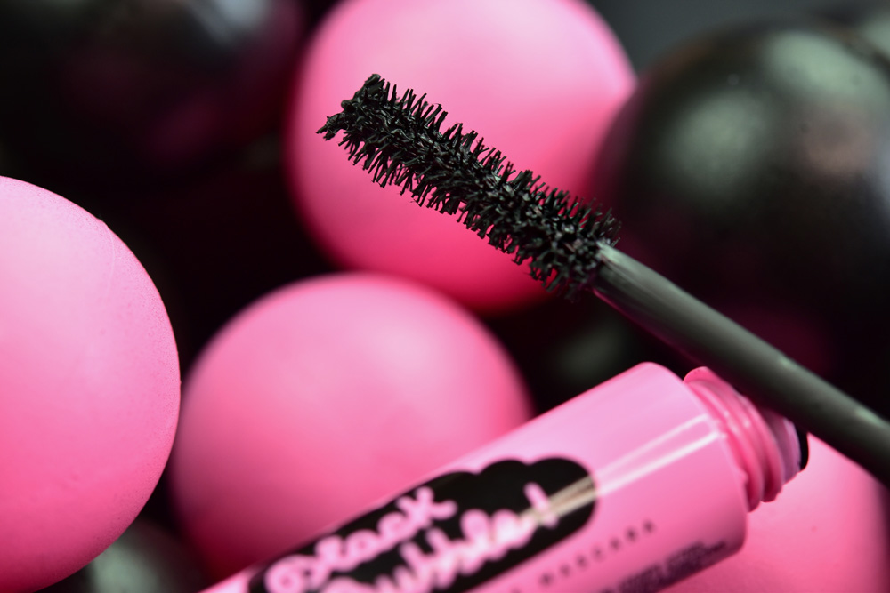 MASCARA BLACK BUBBLE