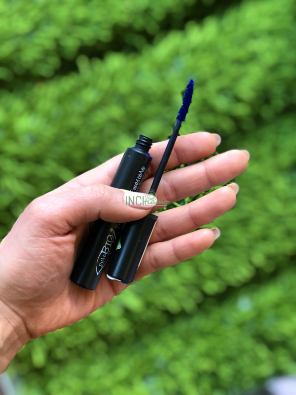 MASCARA IMPECCABILE BLU