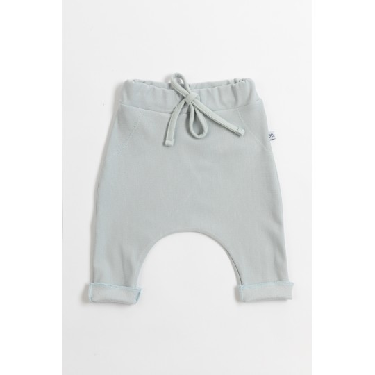 PANTALONCINO PURE - LIGHT BLUE