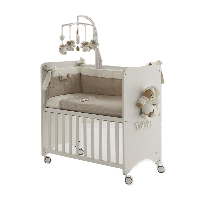 Lettino Co-sleeping Tato Con Materasso
