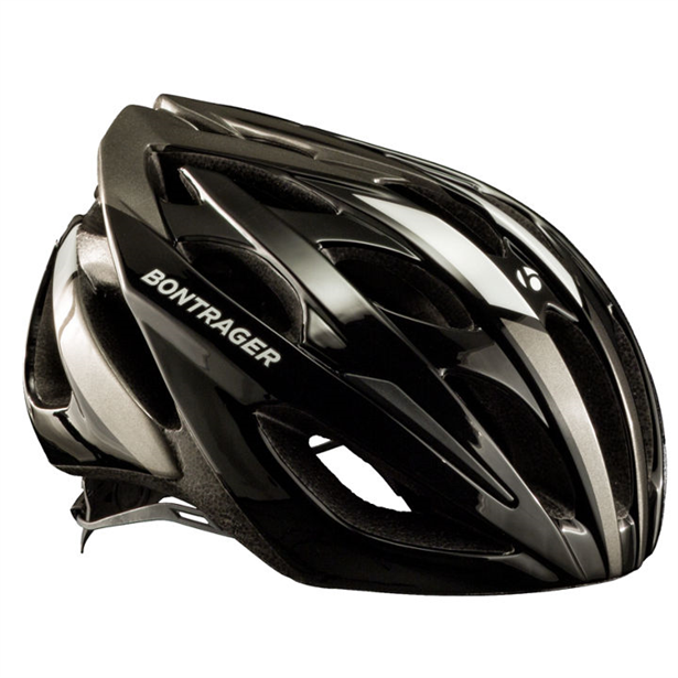 Casco Bontrager Starvos Large Black