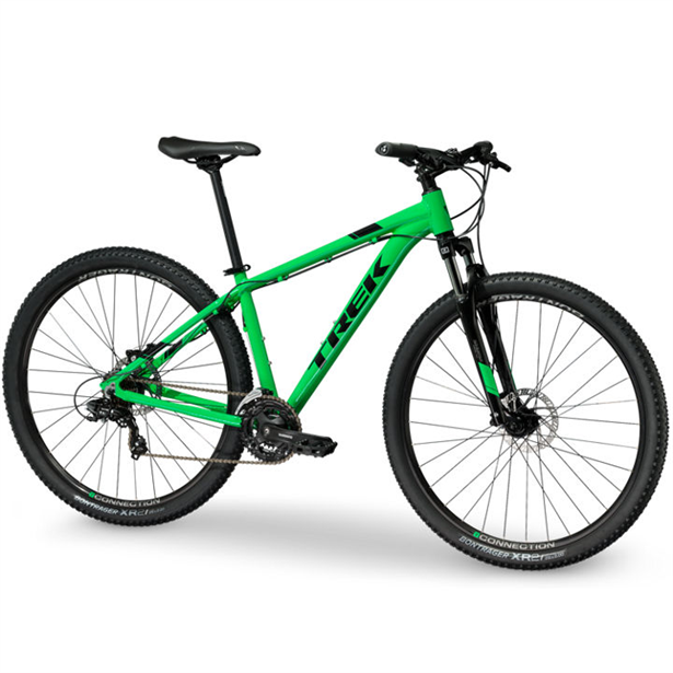 TREK MARLIN 4 17.5   29 green