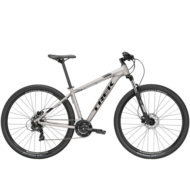 TREK MARLIN 5 19.5 29 metallic gunmetal